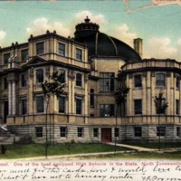 Felton High School, postcard (1907).jpg