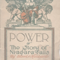 Power or The Story of Niagara Falls, booklet (Elbert Hubbard, 1914).jpg