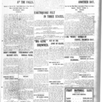 Wife beater paid a fine, William Phelps White Star Hotel proprietor, article (Ton News, 1905-08-22).pdf