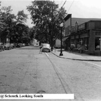 Oliver Street at Schenck looking south, photo (1947).jpg