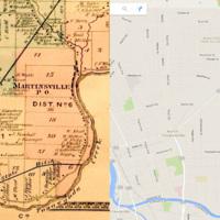 Martinsville boundaries, 1875, comparison maps.jpg