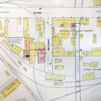 Mechanic Street, map detail (Sanborn Map Company, 1910, 1913).jpg