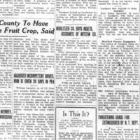 Wurlitzer buys assets, accounts of Artizan (Tonawanda News, 1930-06-02).jpg