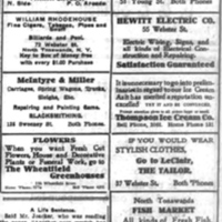 Block of ads (Tonawanda News, 1907-08-12).jpg