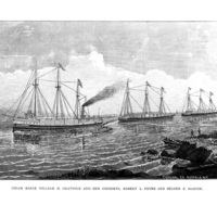 Steam barge William H Gratwick and her consorts, illustration (1880).jpg