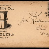 Union Mills Co, illustrated envelope (c1880).jpg