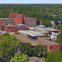 De Graff Memorial Hospital (Google Earth, 2016).jpg