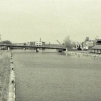 Delaware street bridge, maybe Elks Club (c1978).jpg