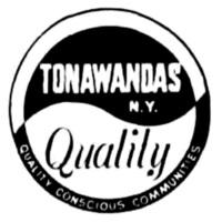 Tonawandas NY Quality Conscious Communities, logotype (Tonawanda News, 1980-03-18).jpg