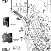 Niagara Trail Bicentennial Publication, map and histories 1 (Ton News 1975-08-23).jpg