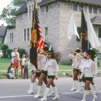 Amvets ladies, parade, photo (1972).jpg