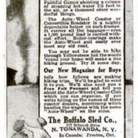 Buffalo Sled Company, ad (Popular Science, 1920-06).jpg