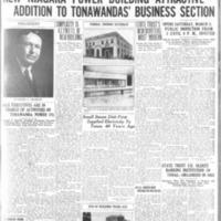 New Niagara Power Building Attractive Addition, article (Tonawanda News, 1929-02-28).pdf