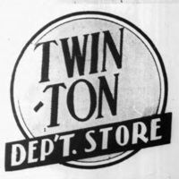 Twin-Tin Dept Store, logotype (Tonawanda News 1958).jpg