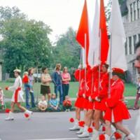Colorful standard-bearers, parade, photo (1972).jpg