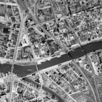 Bridges over Tonawanda Creek, aerial photo detail (1927).jpg