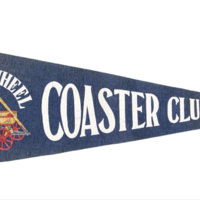 Auto-Wheel Coaster Club, promotional pennant (c1917).jpg