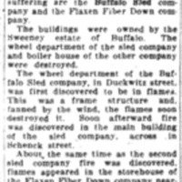 Flames cause 200,000 loss, article (Buffalo News, 1920-02-18).jpg