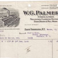 W.G. Palmer, Oliver Street, illustrated letterhead (1911-03-13).jpg