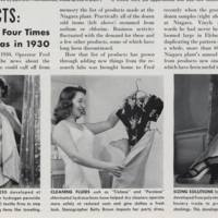 Du Pont products enjoyed by lady Americans, photo (Better Living, 1951).jpg