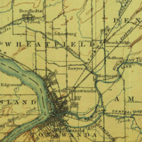 Wheatfield, Sawyer, Martinsville, topographical map (1899).jpg