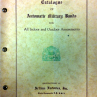Artizan Catalogue of Automatic Military Bands (cover, THS).jpg