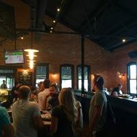 Remington Tavern interior 2, photo (2016).jpg