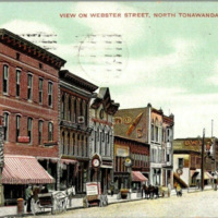 View on Webster Street, postcard (1910).jpg