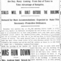 Immense Crowds at Opening of NT Market, article (Tonawanda News, 1908-08-17).jpg