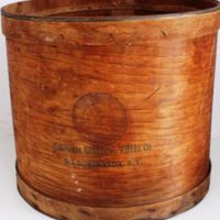 National Grinding Wheel, wood barrel (c1930).jpg