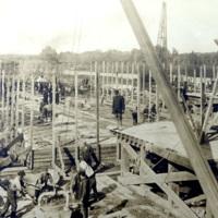 Wickwire Steel Plant construction (1907) 3.jpg