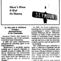 Meet Your Street - Seymour in Tonawanda (Tonawanada News, 1970-11-06).jpg
