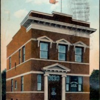Home Telephone Co Building, postcard (1916).jpg
