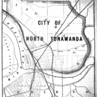 North Tonawanda New City Limits, map (Tonawanda News, 1890).jpg
