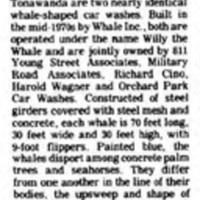 Blue Whale saga just won't end, letter to editor (Tonawanda Evening News, 1985-06-08).jpg