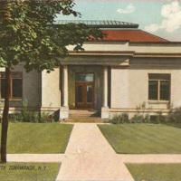 Public Library, postcard (c1910).jpg