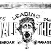 Avondale Theatre, logotype, ad (Tonawanda News, 1922).jpg
