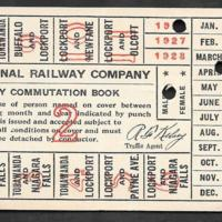 International Railway, monthly commutation book (1926).jpg