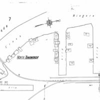 Future site of Boathouse Park, Weatherbest Slip, map detail (1951).jpg