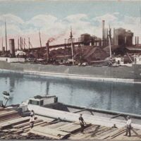 Tonawanda Iron and Steel, postcard.jpg