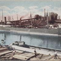 Tonawanda Iron and Steel, postcard.jpg